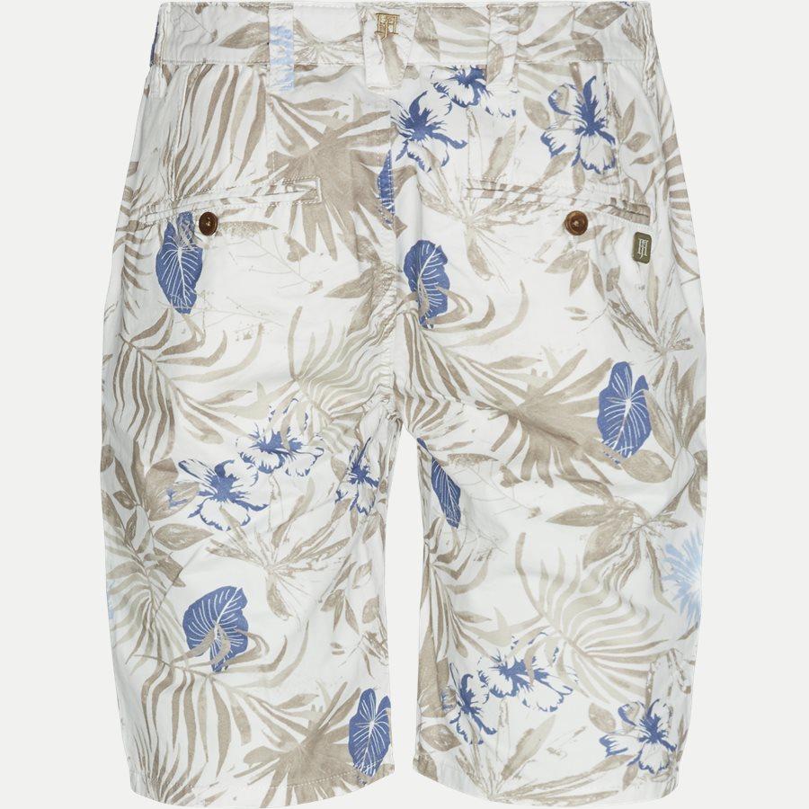 04620 FLOWER SHORTS - Flower Shorts - Shorts - Regular - HVID - 2