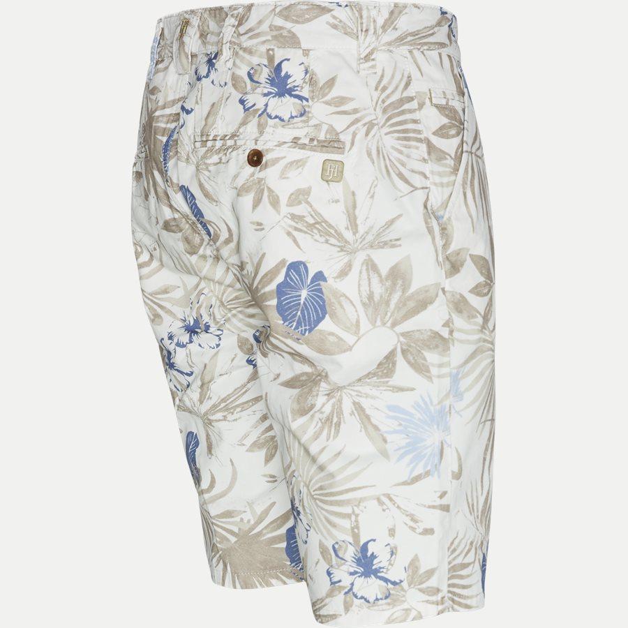 04620 FLOWER SHORTS - Flower Shorts - Shorts - Regular - HVID - 3