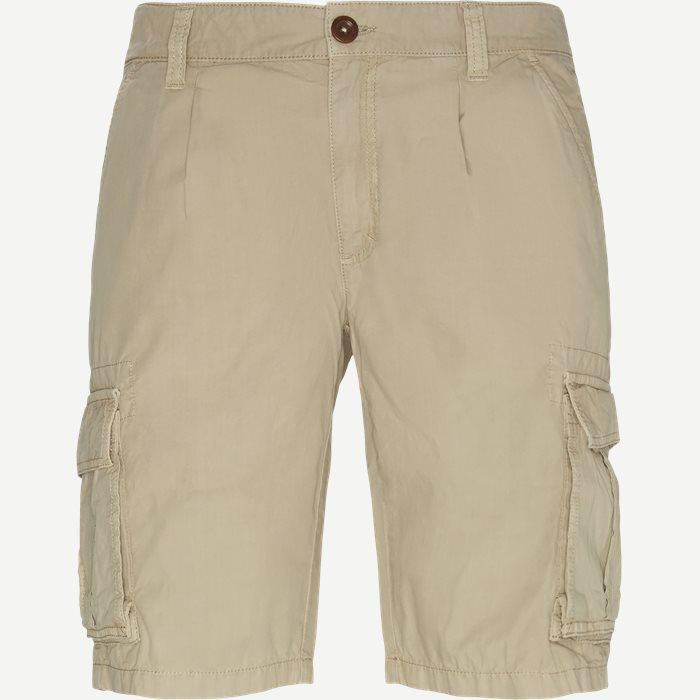 Baggy Joe Shorts - Shorts - Regular - Sand