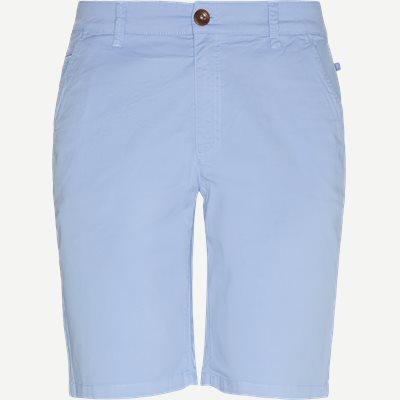 Classic Chino Shorts Regular | Classic Chino Shorts | Blå