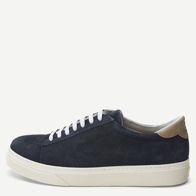 Vespa Sneaker Vespa Sneaker | Blå