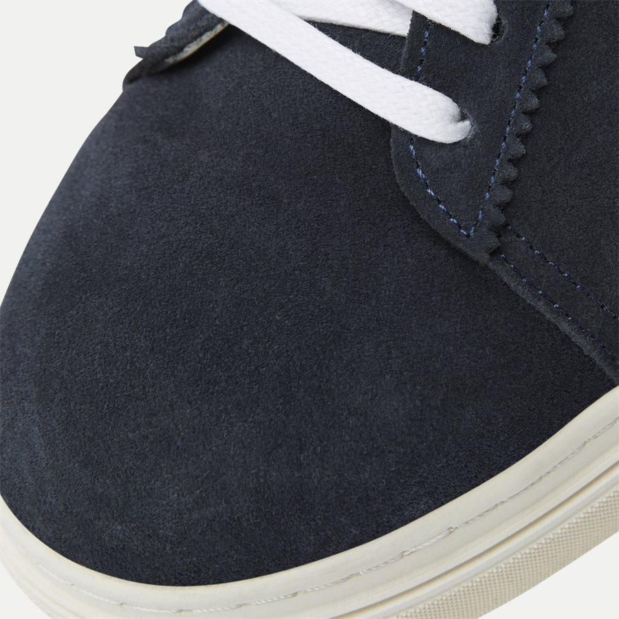 04724 VESPA SNEAKER - Shoes - NAVY - 8