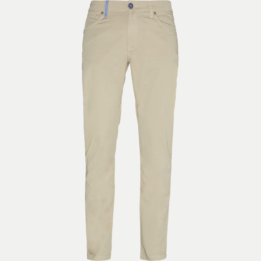 04604 5-PKT SUMMER PALE - 5-PKT Summer Pale Jeans - Jeans - Regular - BEIGE - 1