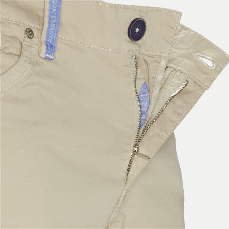 04604 5-PKT SUMMER PALE - 5-PKT Summer Pale Jeans - Jeans - Regular - BEIGE - 4