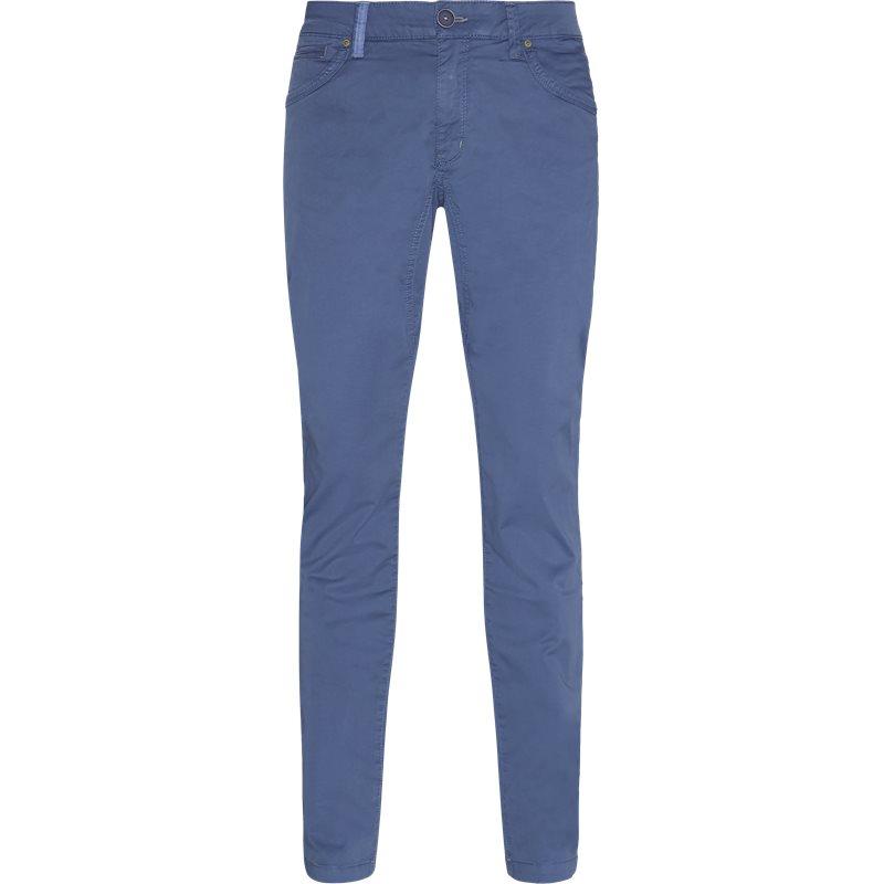 Image of   Hansen & Jacob - 5-PKT Summer Pale Jeans