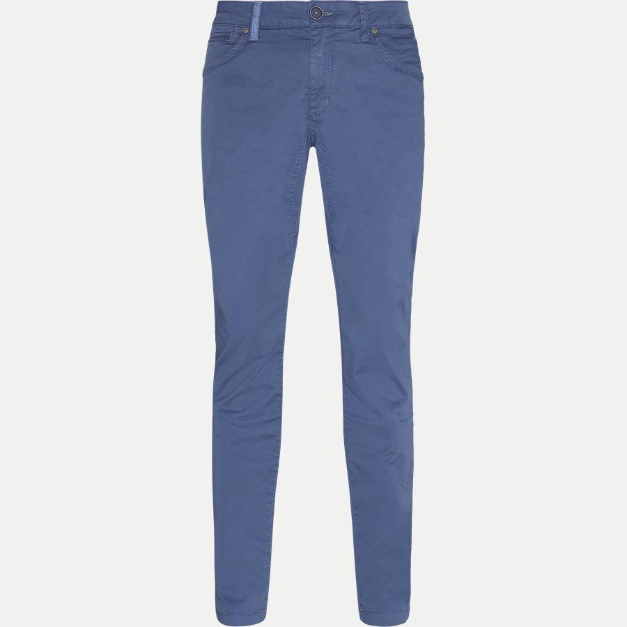 04604 5-PKT SUMMER PALE - 5-PKT Summer Pale Jeans - Jeans - Regular - BLÅ - 1