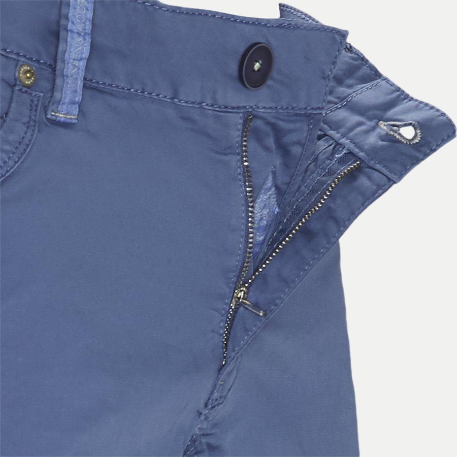 04604 5-PKT SUMMER PALE - 5-PKT Summer Pale Jeans - Jeans - Regular - BLÅ - 4