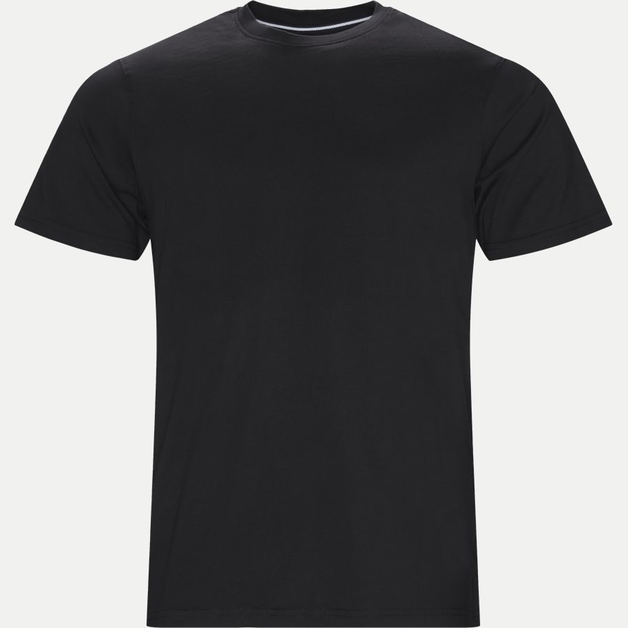 WAINE ENSF - T-shirts - Regular - SORT - 1