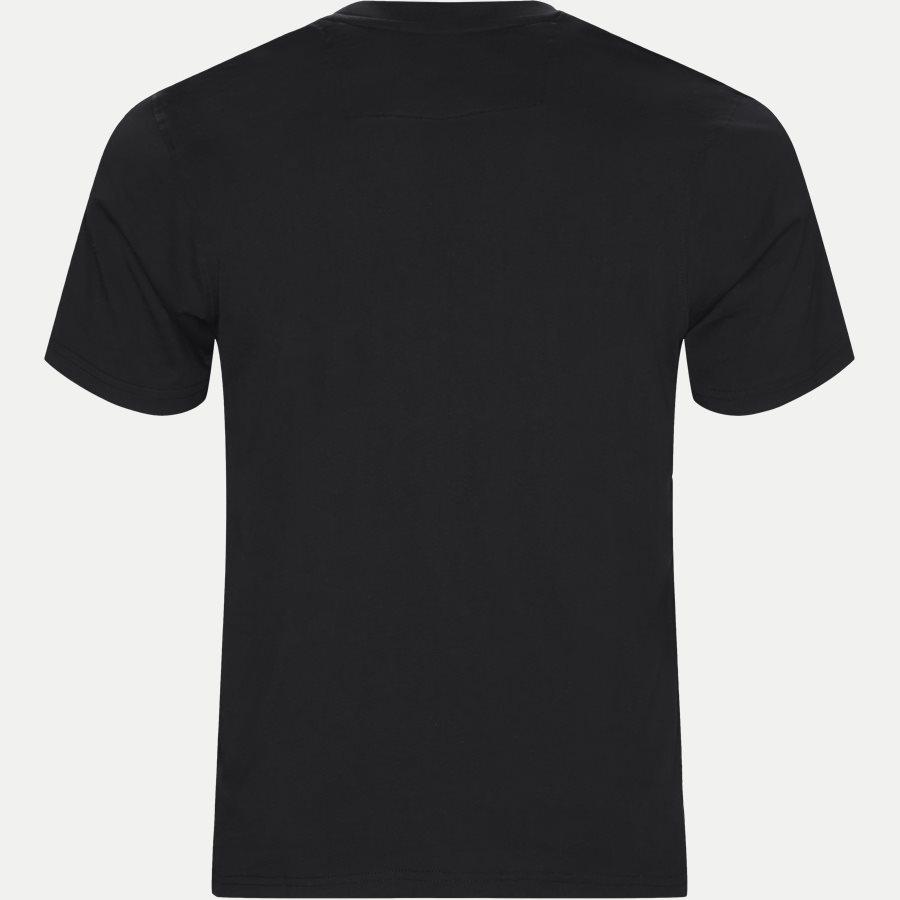 WAINE ENSF - T-shirts - Regular - SORT - 2