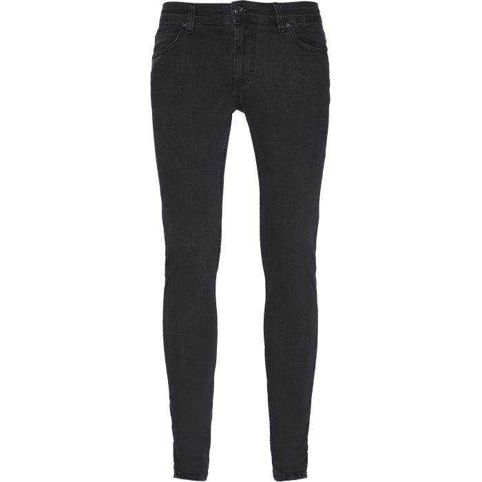 Frisk Billige jeans - Køb billige bukser og jeans på tilbud online OK-39