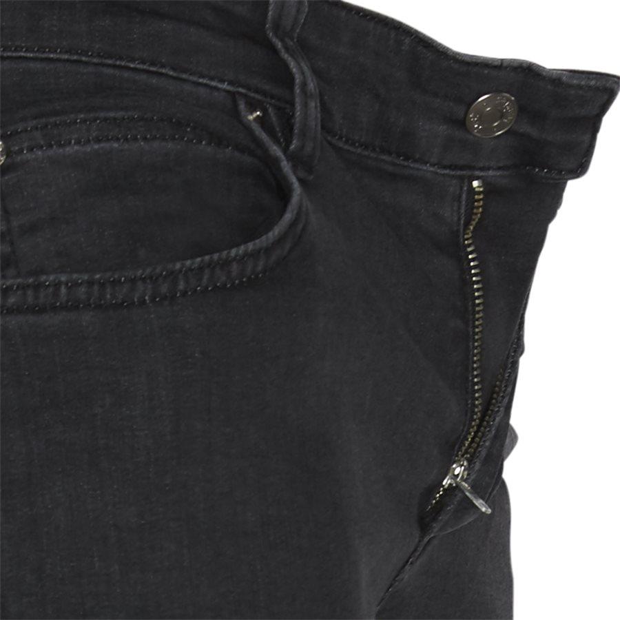 MAX JAMAL 11121 - Max Jamal Jeans - Jeans - GRÅ - 4