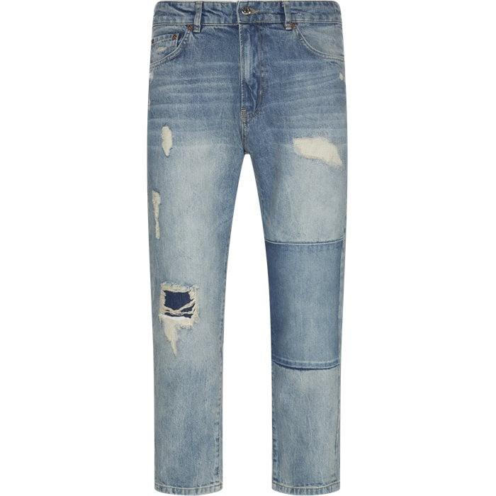 96845d59cad9 Jeans til mænd - Køb jeans online hos qUINT