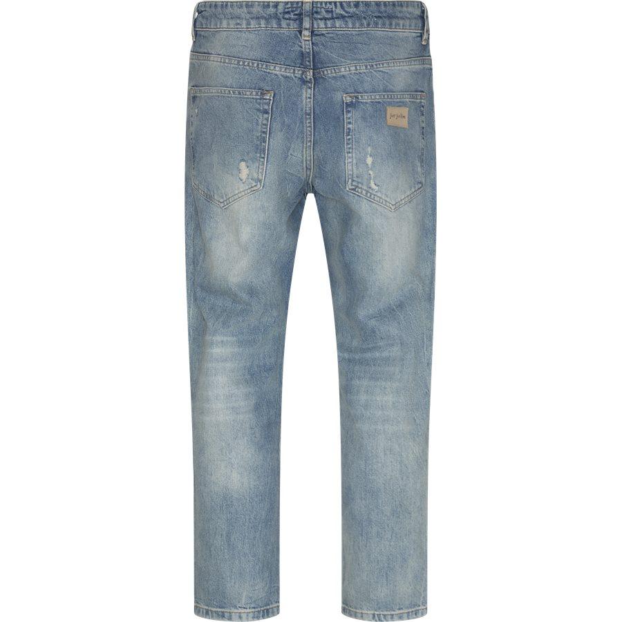 STORM JJ582 - Storm Jeans - Jeans - Tapered fit - LYSBLÅ - 2
