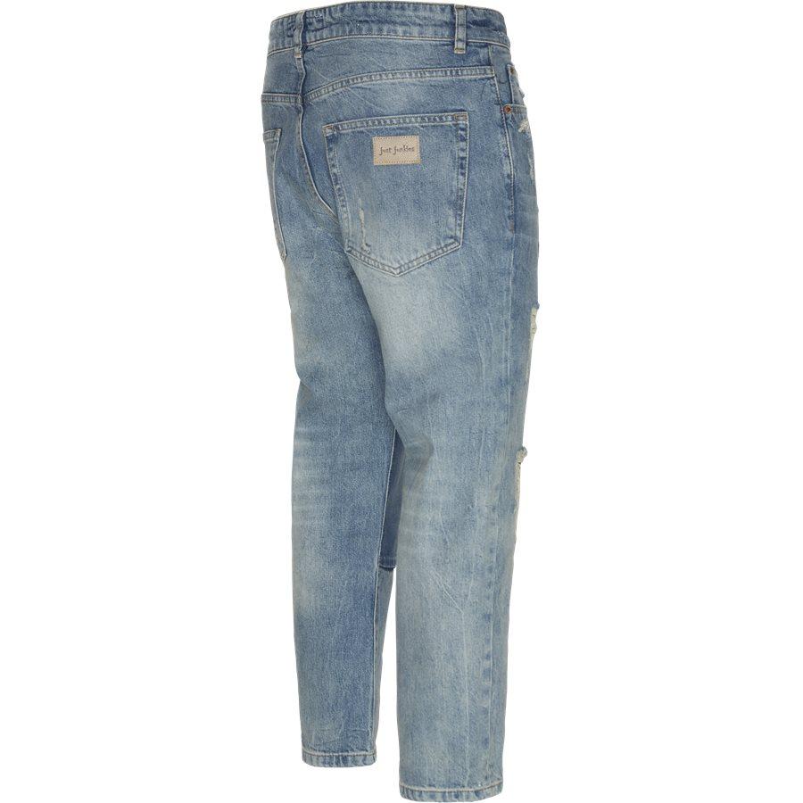 STORM JJ582 - Storm Jeans - Jeans - Tapered fit - LYSBLÅ - 3