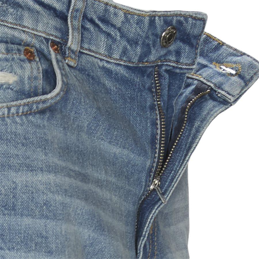 STORM JJ582 - Storm Jeans - Jeans - Tapered fit - LYSBLÅ - 4