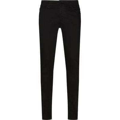 Max Jeans Slim | Max Jeans | Sort