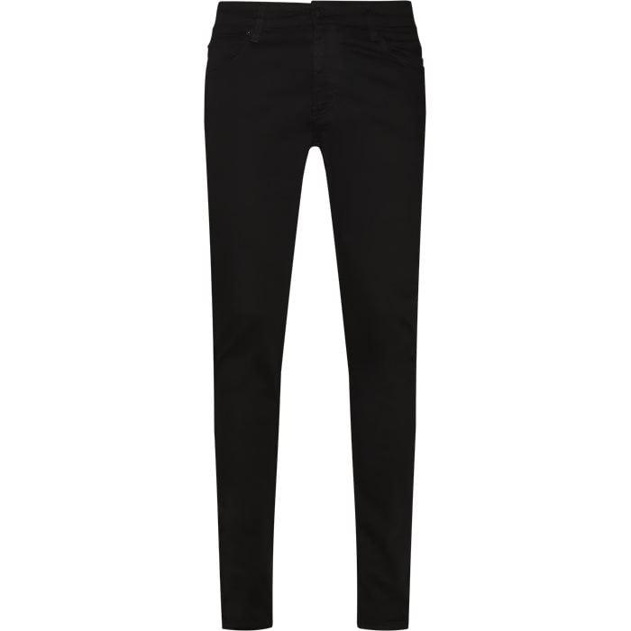 Max Jeans - Jeans - Slim - Sort