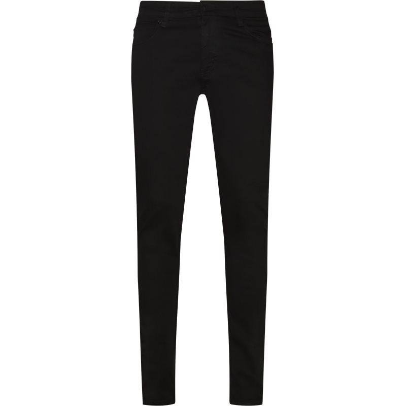 just junkies – Just junkies max jeans sort fra quint.dk