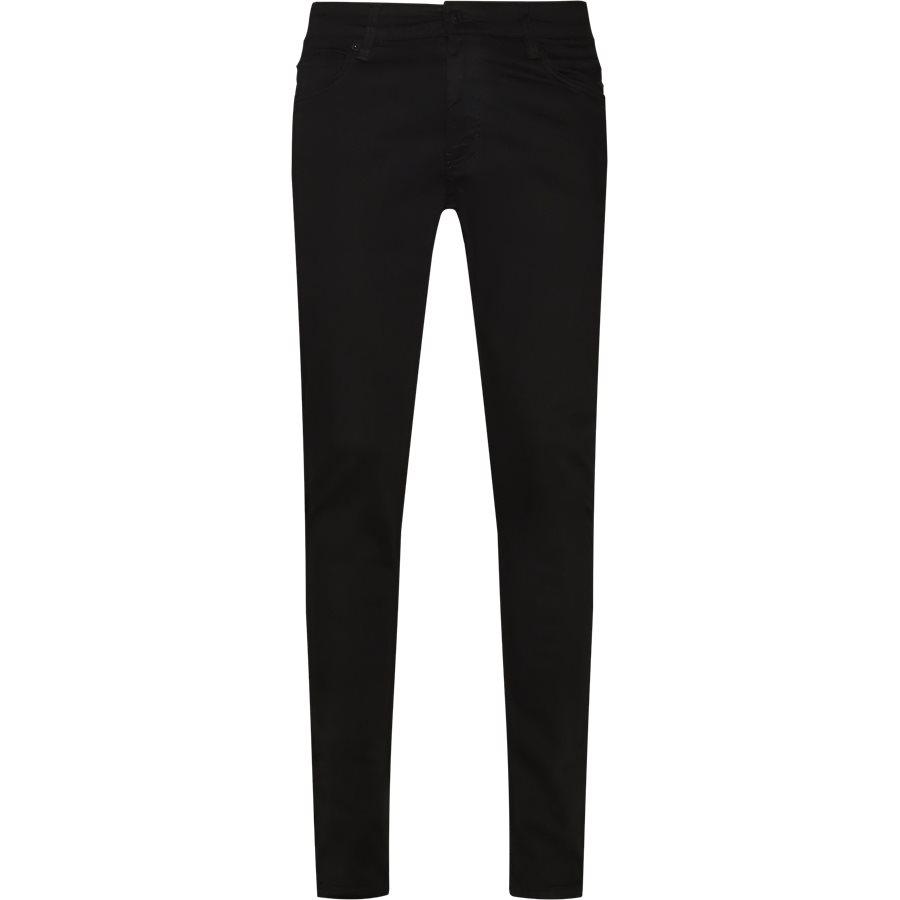 MAX JJ616 - Max Jeans - Jeans - Slim - SORT - 1