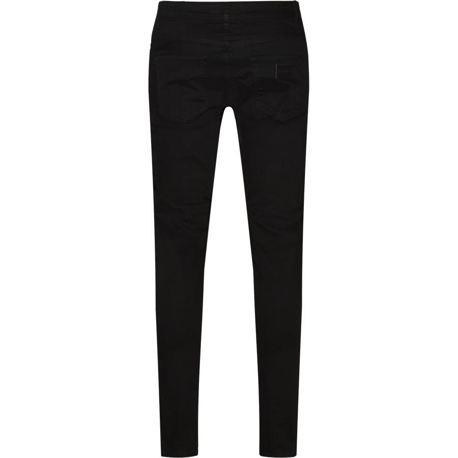 MAX JJ616 - Max Jeans - Jeans - Slim - SORT - 2