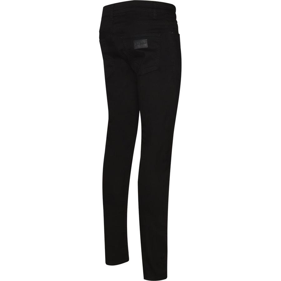 MAX JJ616 - Max Jeans - Jeans - Slim - SORT - 3