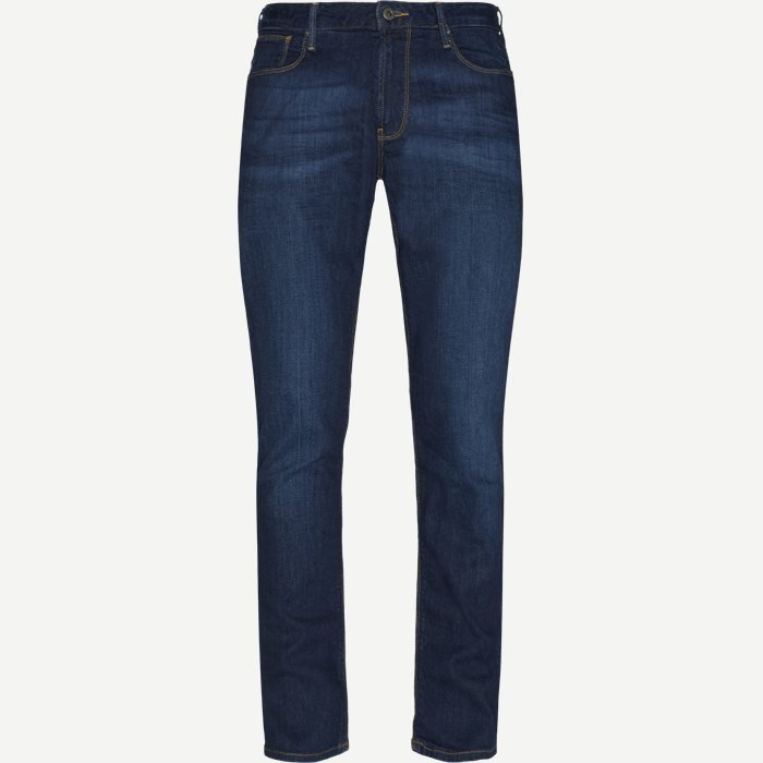 J06 Jeans - Jeans - Slim - Denim