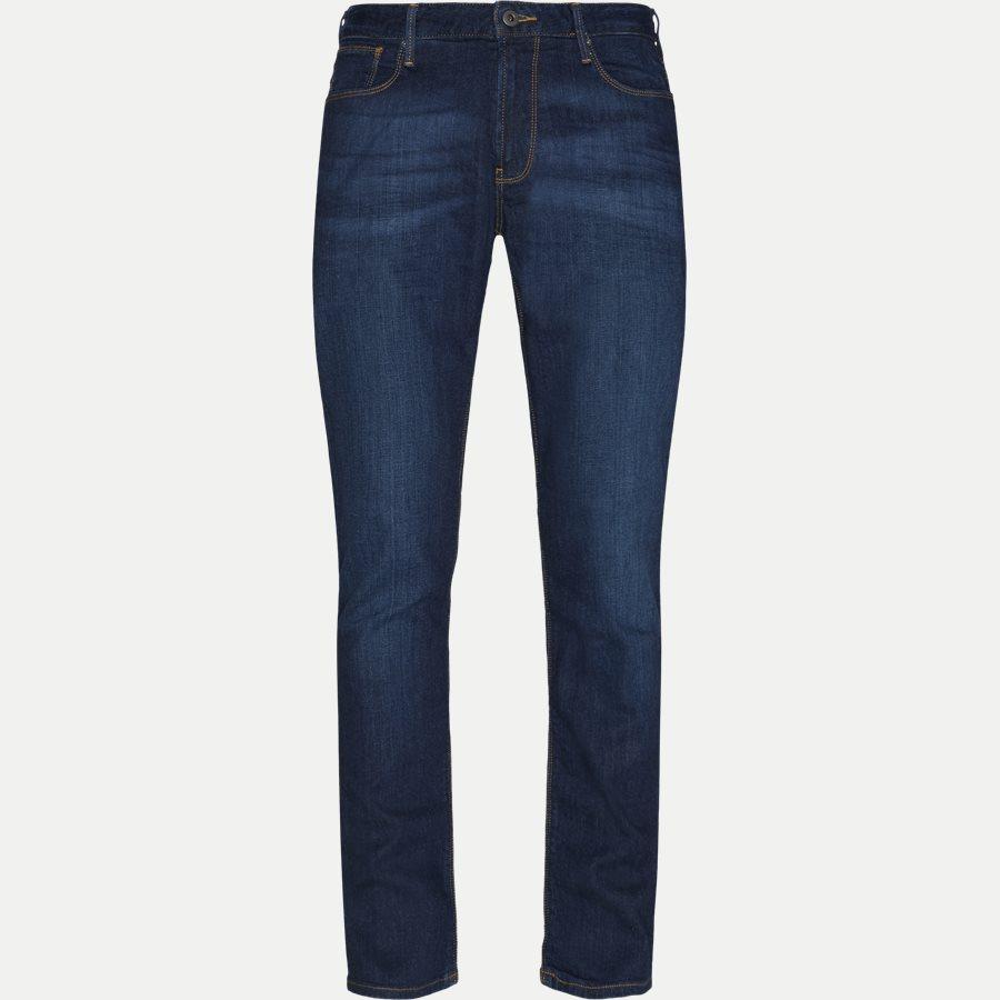 8N1J06 1V01Z - J06 Jeans - Jeans - Slim - DENIM - 1