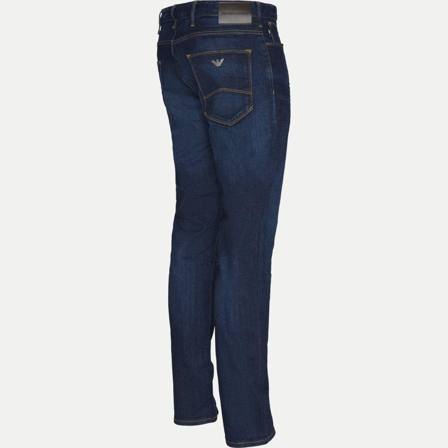 8N1J06 1V01Z - J06 Jeans - Jeans - Slim - DENIM - 3