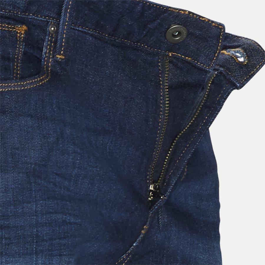8N1J06 1V01Z - J06 Jeans - Jeans - Slim - DENIM - 4