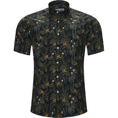 Pucki JJ Skjorte Regular | Pucki JJ Skjorte | Blå