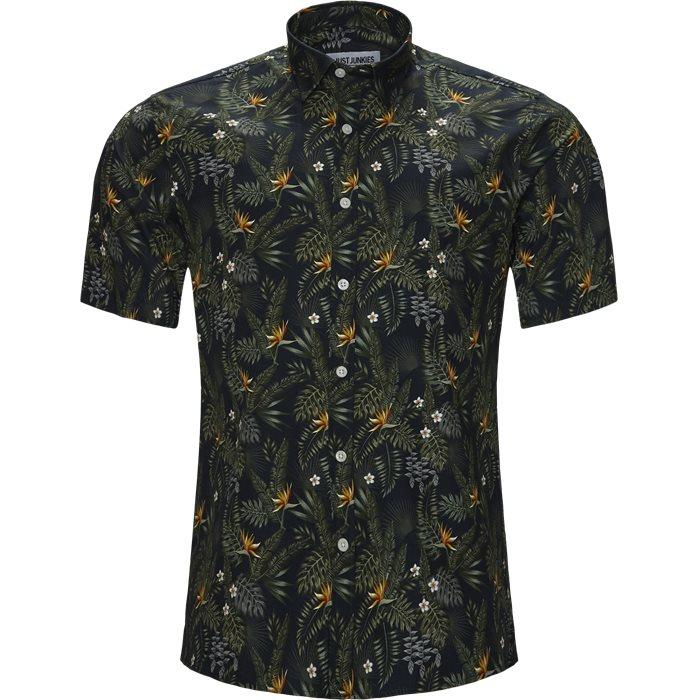 Pucki JJ Skjorte - Skjorter - Regular - Blå