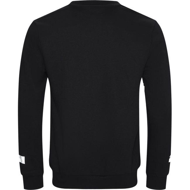 Sochi Crewneck Sweatshirt