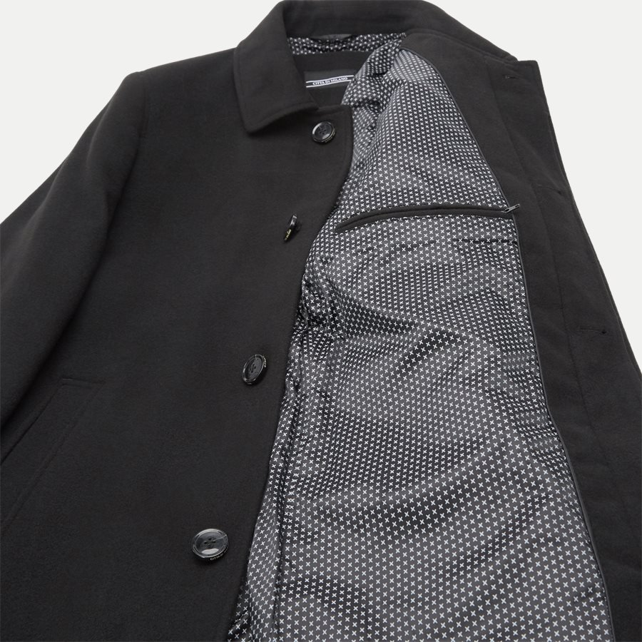 SALERNO - Jackets - Slim - BLACK - 6