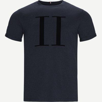 Regular   T-shirts   Blue