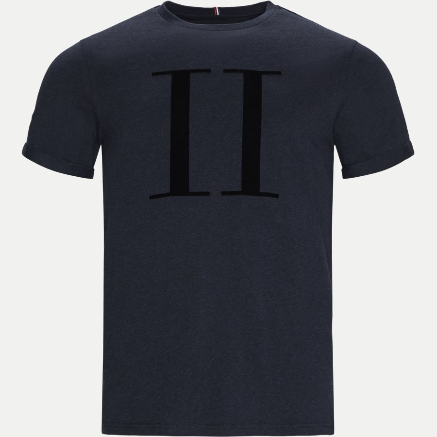 ENCORE T-SHIRT LDM101006 - Encore T-shirt - T-shirts - Regular - NAVY - 1