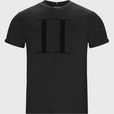 Encore T-shirt Regular | Encore T-shirt | Sort