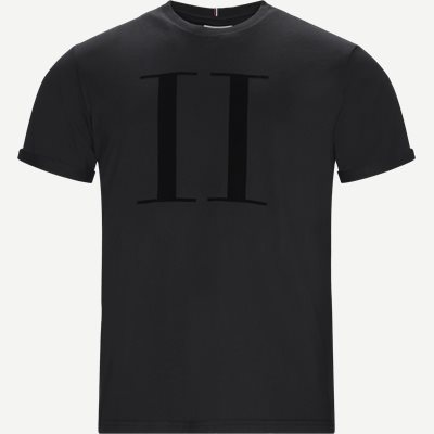 Encore T-shirt Regular | Encore T-shirt | Sort