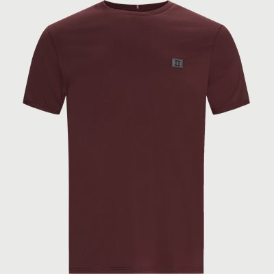 Piece T-shirt Regular | Piece T-shirt | Bordeaux