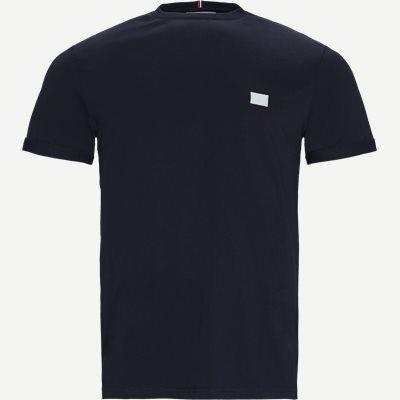Piece T-shirt Regular | Piece T-shirt | Blå