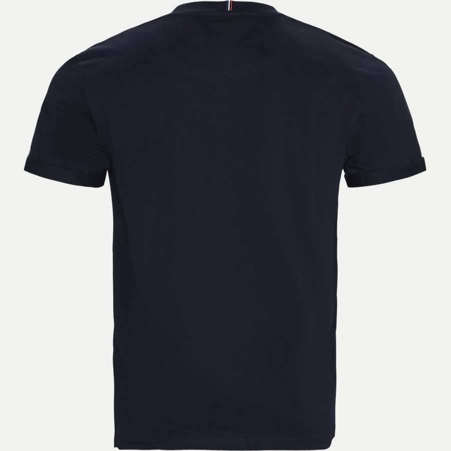 PIECE T-SHIRT LDM101034 - Piece T-shirt - T-shirts - Regular - NAVY - 2