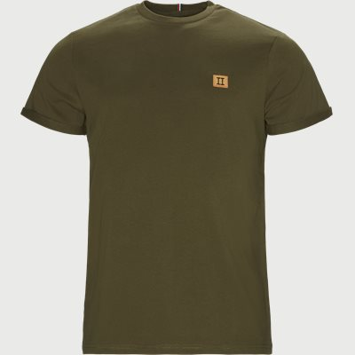 Piece T-shirt Regular | Piece T-shirt | Army