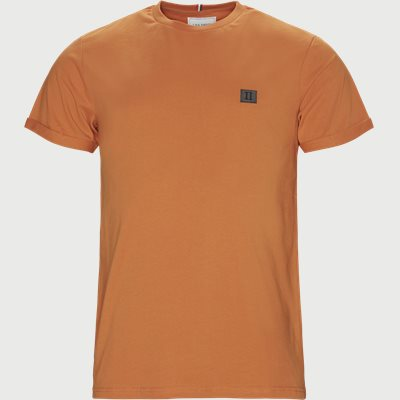 Piece T-shirt Regular | Piece T-shirt | Orange