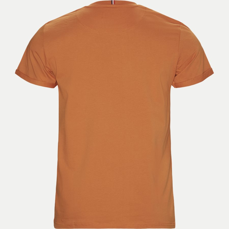 PIECE T-SHIRT LDM101034 - Piece T-shirt - T-shirts - Regular - ORANGE - 2