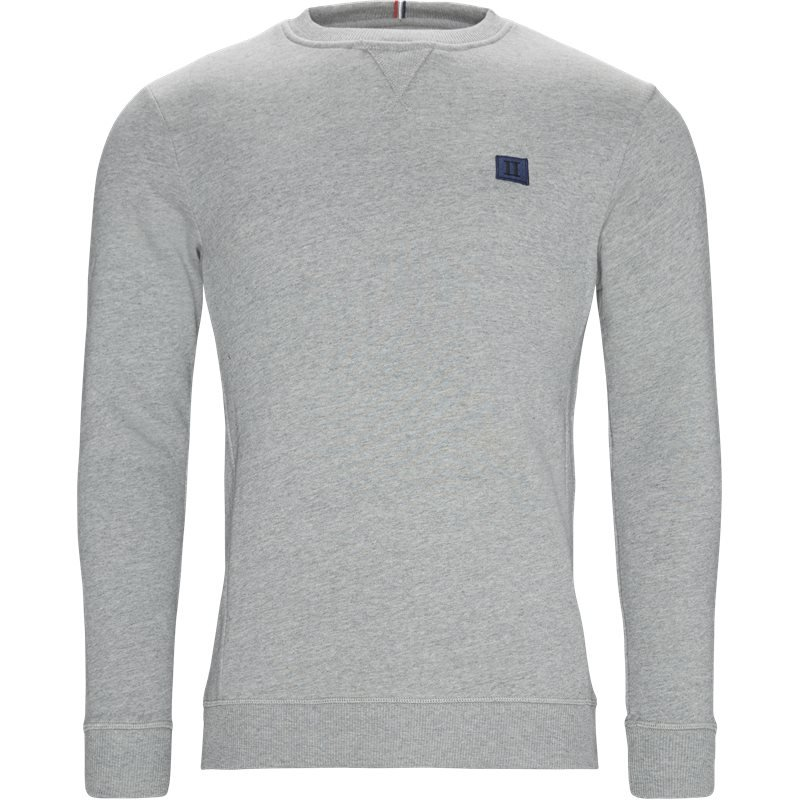 Les deux - piece sweatshirt fra les deux på kaufmann.dk