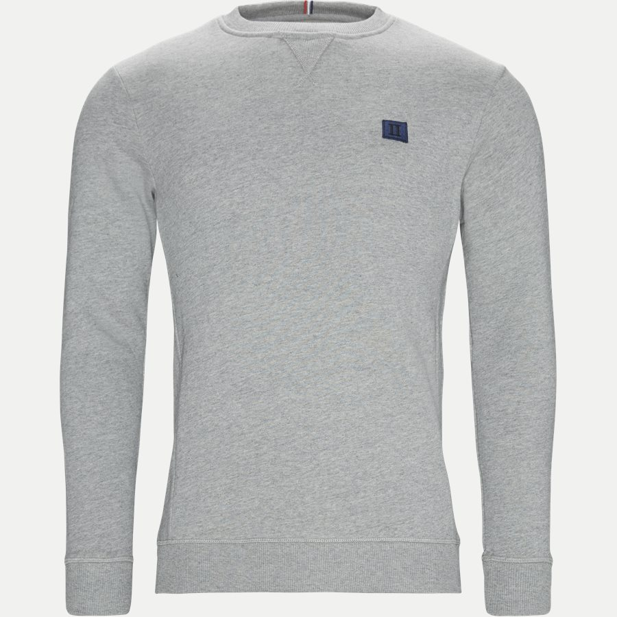 PIECE SWEATSHIRT LDM200041 - Piece sweatshirt - Sweatshirts - Regular - GRÅ - 1