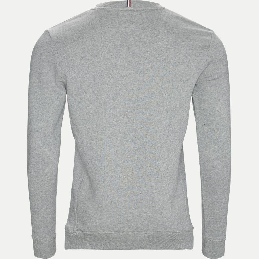 PIECE SWEATSHIRT LDM200041 - Piece sweatshirt - Sweatshirts - Regular - GRÅ - 2