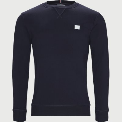 Piece sweatshirt Regular | Piece sweatshirt | Blå