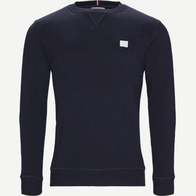 Piece sweatshirt Regular | Piece sweatshirt | Blå