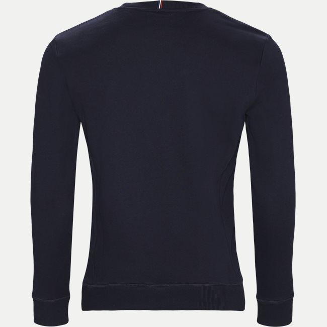 Piece sweatshirt