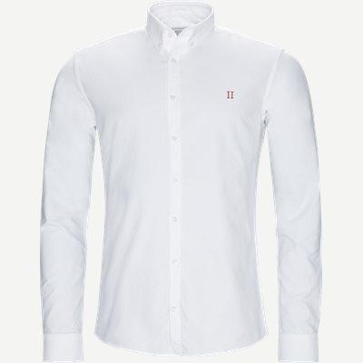 Nørregaard Shirt Slim | Nørregaard Shirt | Hvid
